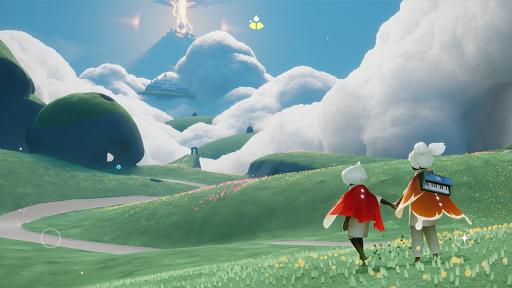 Screenshot di Sky: Children of Light