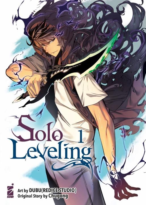 Solo Leveling Volume 1, Star Comics