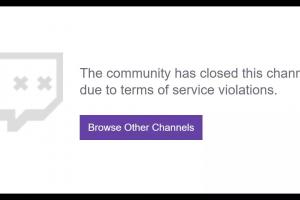 twitch ban