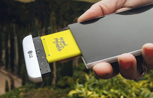 LG esce dal mercato smartphone