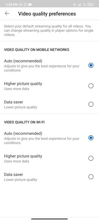 youtube controllo qualità 2