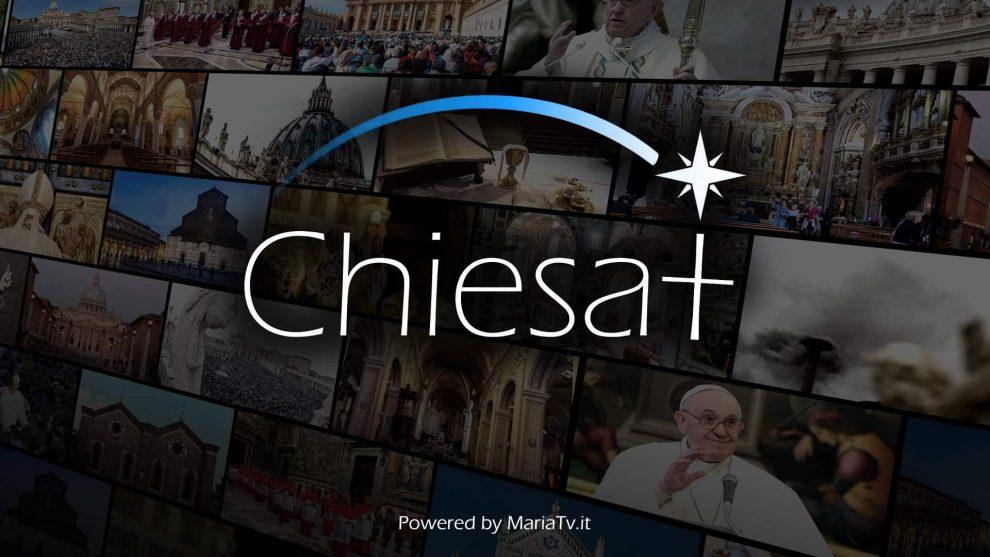 Chiesa+ logo