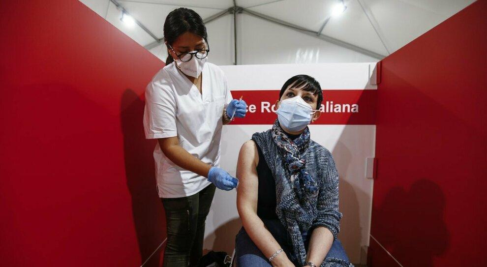 Maturandi Influencer Vaccino Anti Covid 19