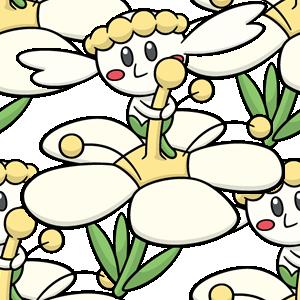 Progetto Mew, Pokémon