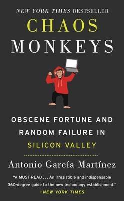 Chaos Monkeys Apple