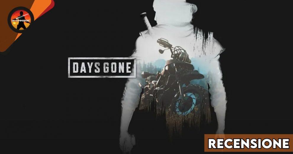 days gone recensione pc