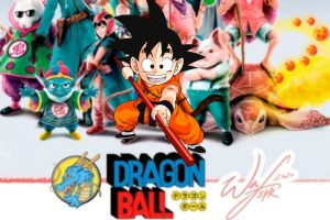 Dragon Ball, locandina live-action prima avventura di Goku
