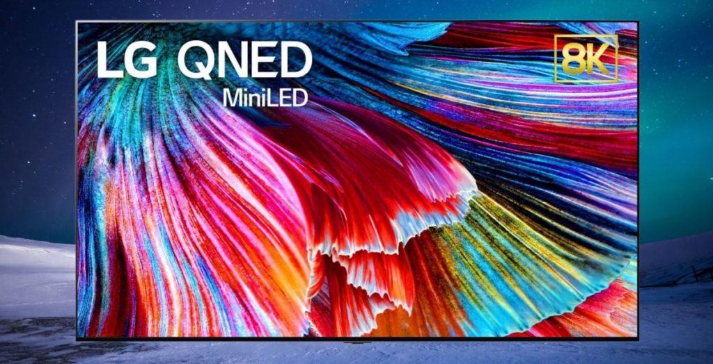LG TV QNED Prezzi