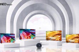 LG TV QNED Prezzi MiniLED
