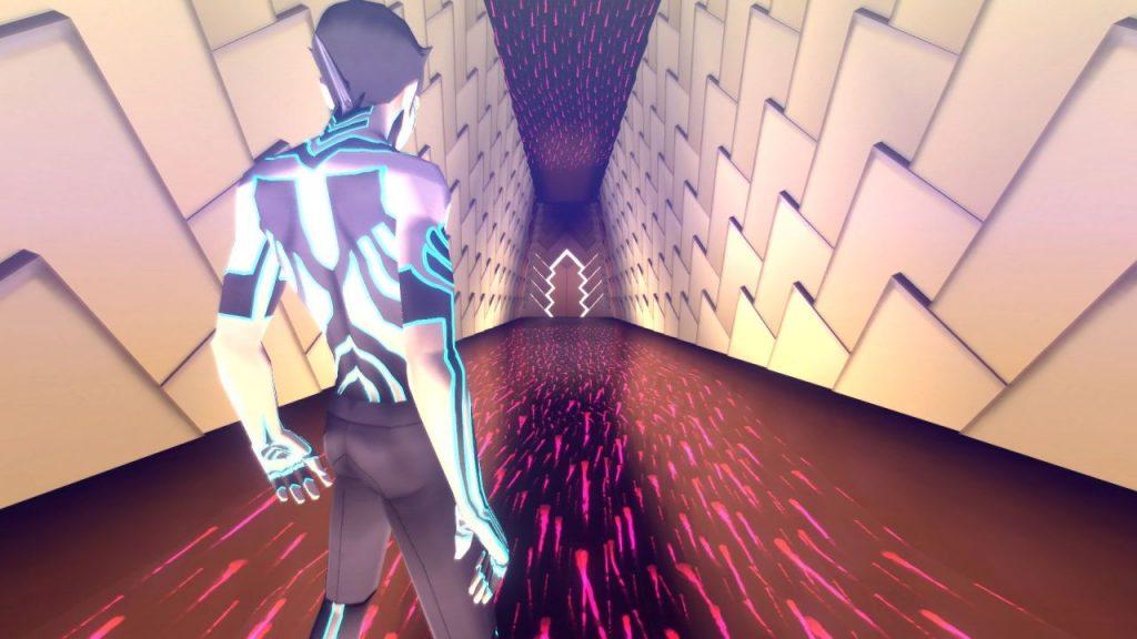 Shin Megami Tensei III Nocturne HD Remaster amala