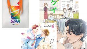 Star Comics celebra le storie a tema LGBT