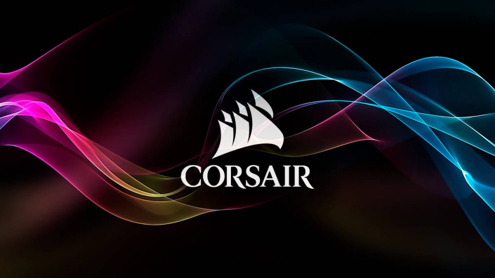 amazon gaming week Corsair