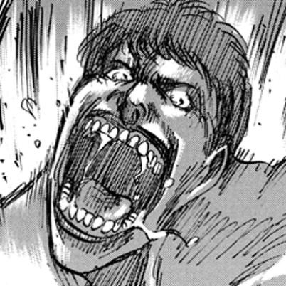 attacco dei giganti - attack on titan