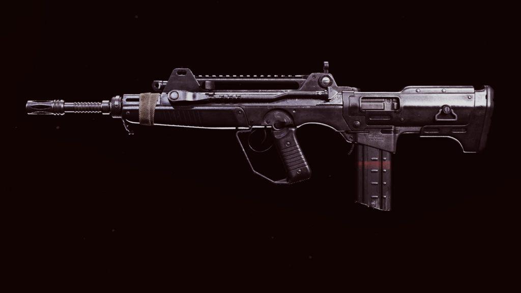 FFAR 1 di Warzone