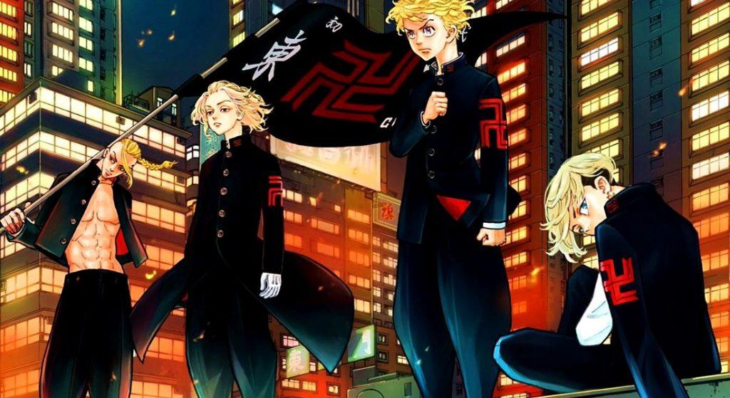 tokyo revengers capitolo iniziare manga fine anime