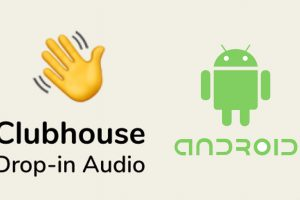 Clubhouse Android Play Store Maggio 2021
