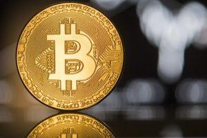 Cina, Bitcoin