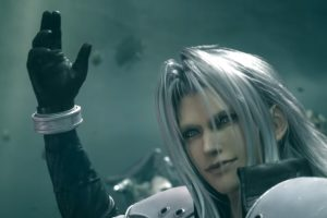 Final Fantasy VII Remake, Sephiroth