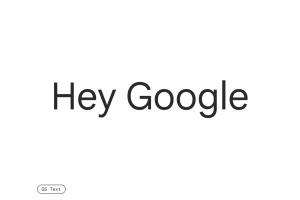 google sans text font