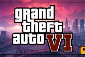 Gta VI presunto logo