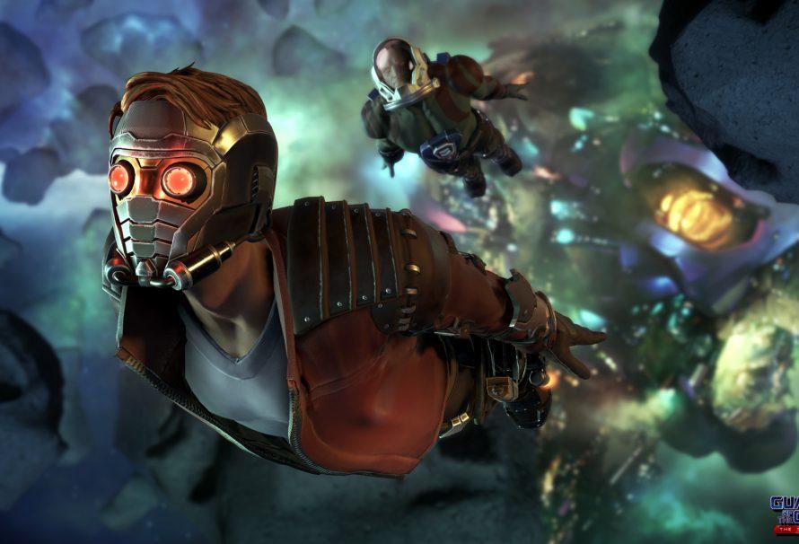 Guardiani della galassia gioco