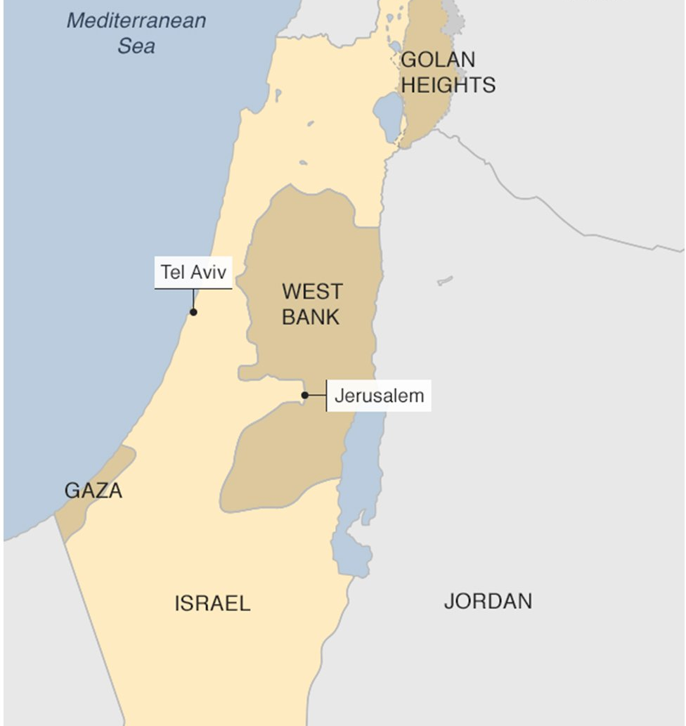 ign israele palestina