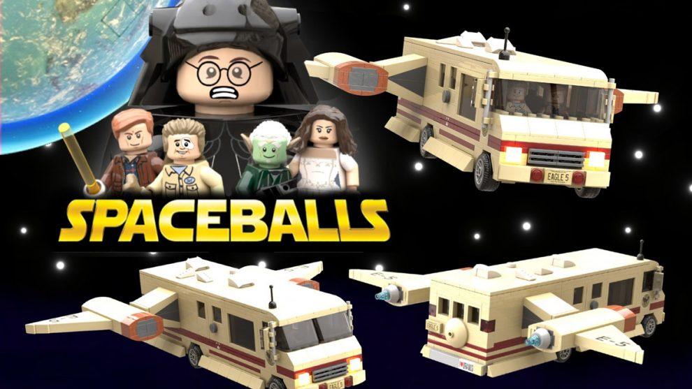 LEGO Spaceballs