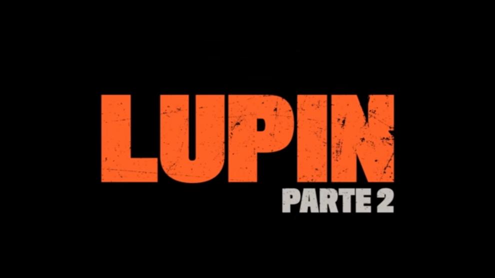 lupin 2 logo