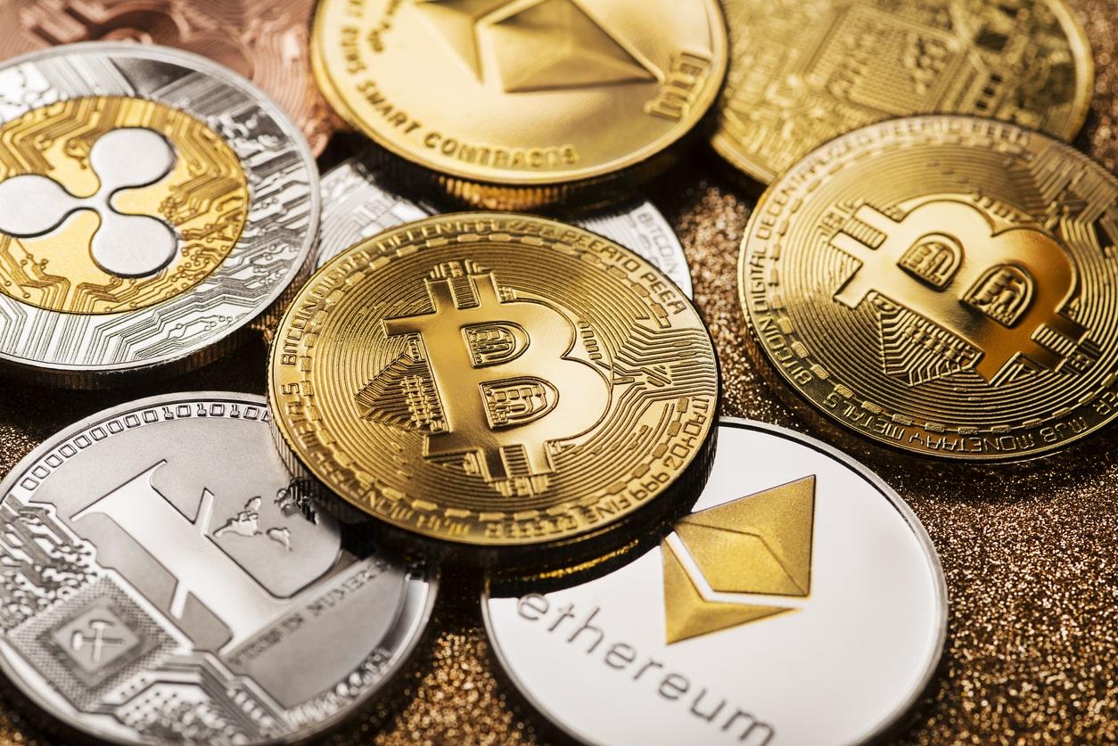 la cina vieta bitcoin di trading
