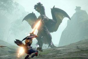 Monster Hunter Rise, Chameleos
