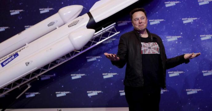 Elon Musk, Tesla, Criptovalute