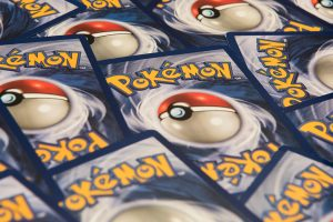 pokémon - carte pokémon