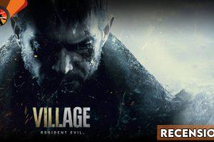 Resident Evil Village Copertina