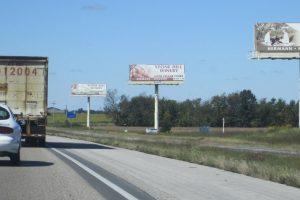 ford - pubblicità - cartelloni pubblicitari
