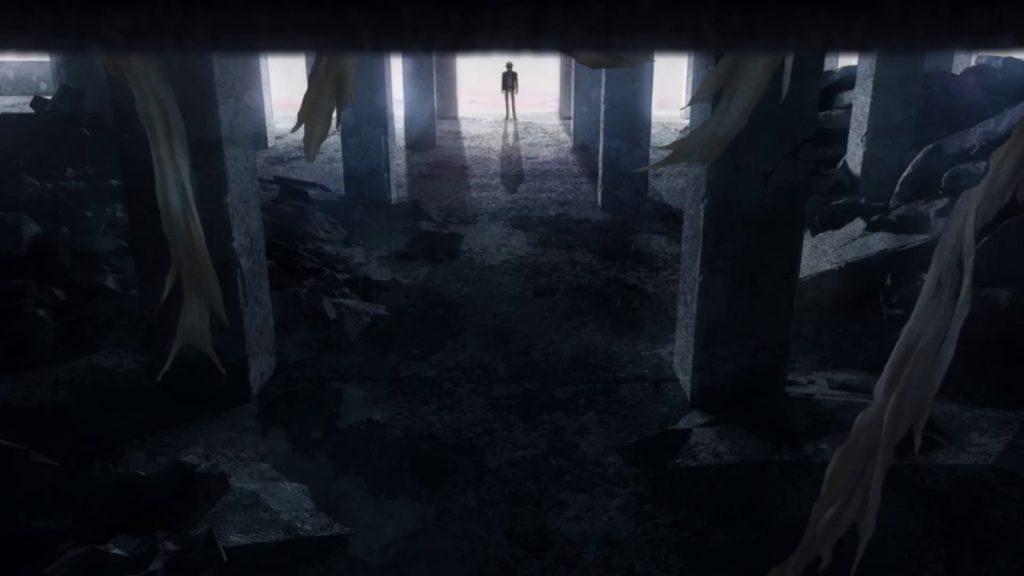 Lupin III Parte 6 Teaser
