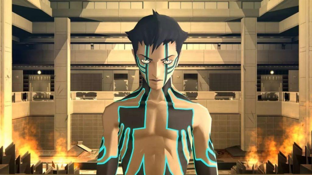 Shin Megami Tensei III Nocturne HD Remaster protagonista