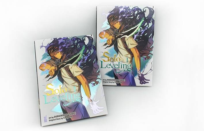Solo Leveling Limited Edition