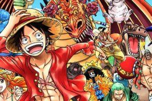 spoiler capitolo 1017 One Piece