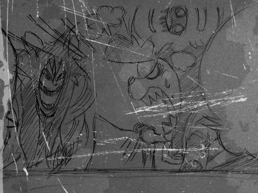 Chopper e Ceasar, spoiler capitolo 1014 di One Piece