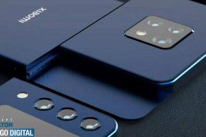 xiaomi modular phone