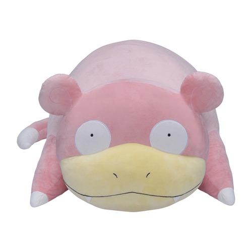 Pokémon, Slowpoke