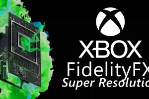 xbox fidelityfx super resolution