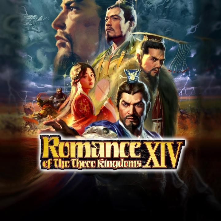 Lu Bu in Romance of the Three Kingdoms, Record of Ragnarok
