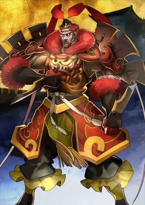 in Fate/Grand Order, Record of Ragnarok