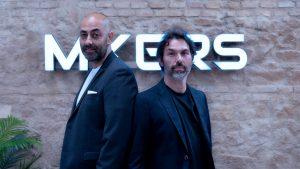 Paolo Cisaria e Thomas De Gasperi di Mkers