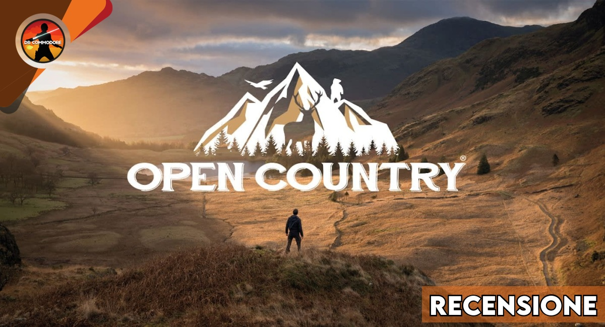 Logo Open Country recensione