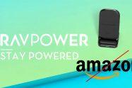 RAVPower Amazon ban