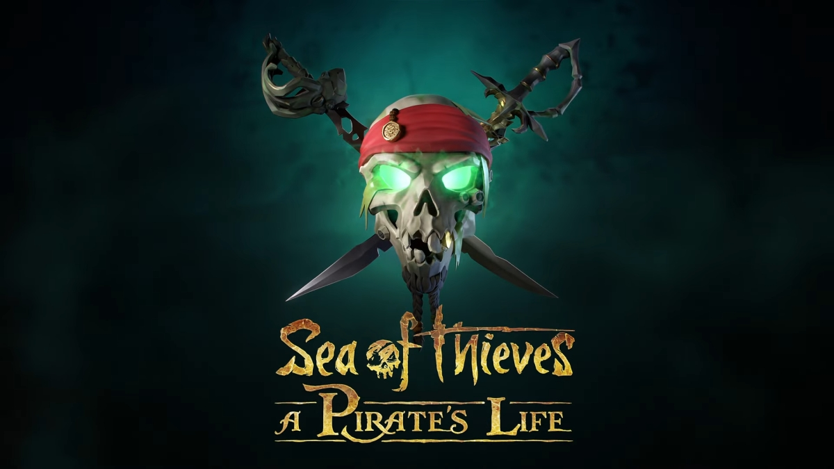 Sea of Thieves titolo espansione