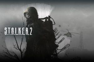 STALKER 2 copertina