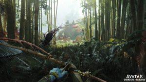 avatar gameplay prima persona
